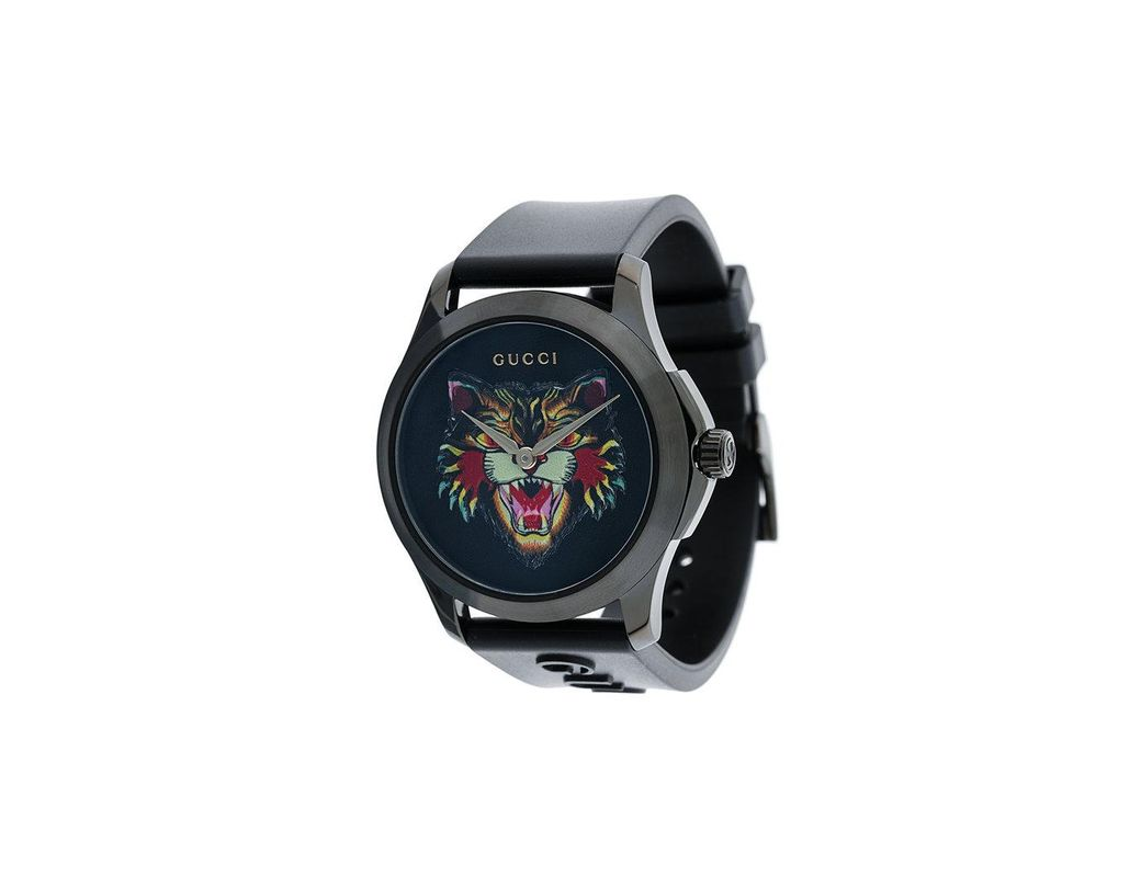 375864804b6 Gucci Orologio  g-timeless  in Black for Men - Save 14% - Lyst
