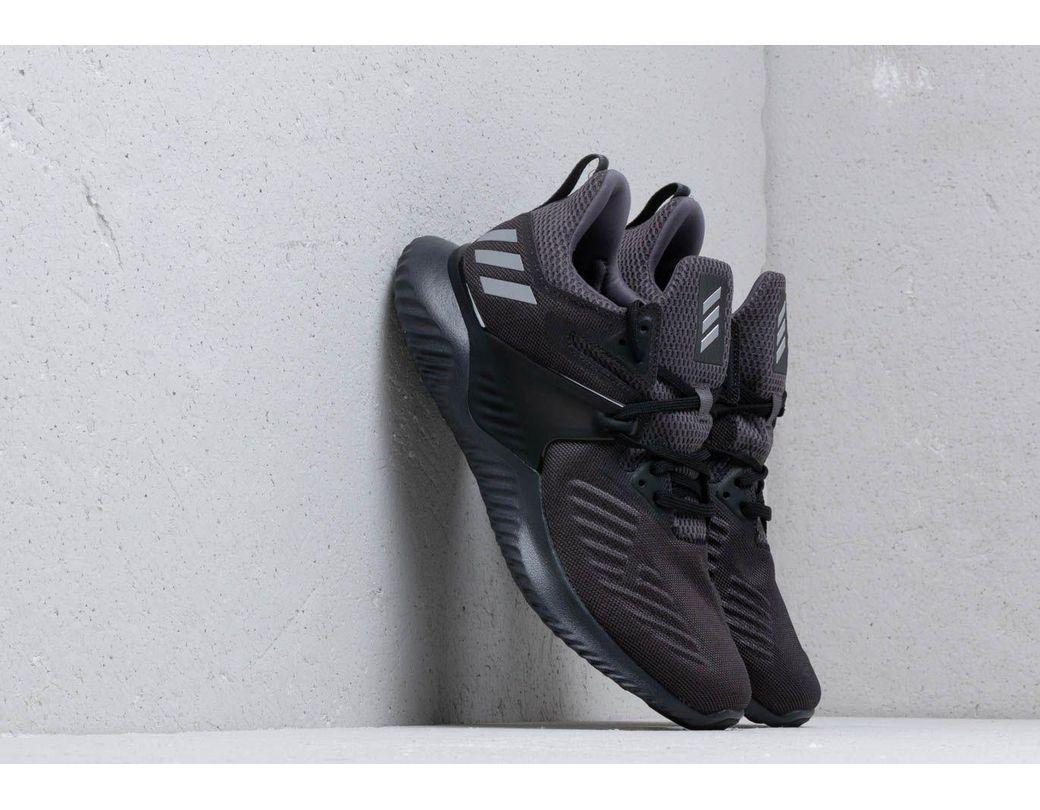 premium selection 608d9 bdf4f adidas Originals. Men s Adidas Alphabounce Beyond 2 M Core Black  ...