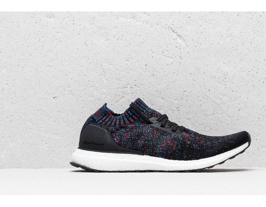 1321694ff Lyst - adidas Ultraboost Uncaged Shoes in Black for Men