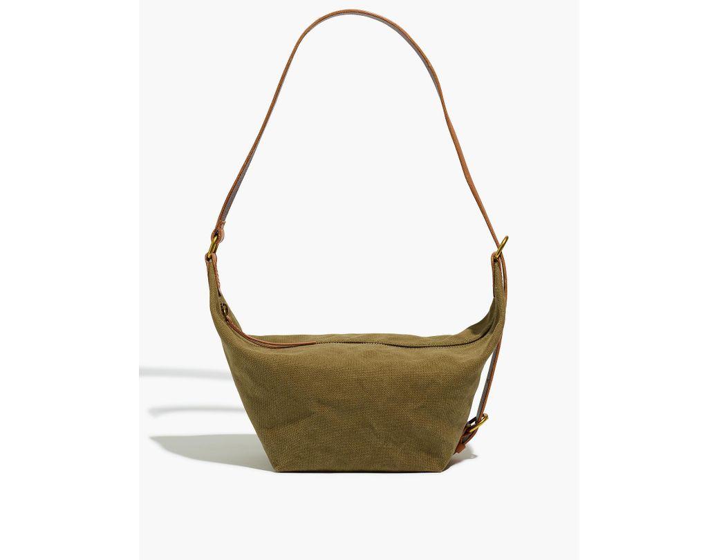 45856089e Madewell. Women s The Canvas Sling Bag