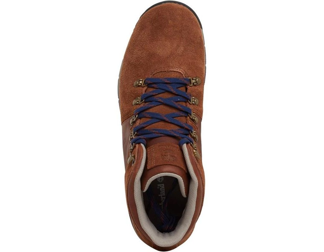 844da817ac7 Timberland Gt Rally Waterproof Hiking Boots Tortoise Shell in Brown ...