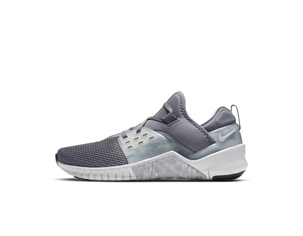 ef23a222a2502 Nike Free X Metcon 2 Training Shoe in Gray for Men - Lyst