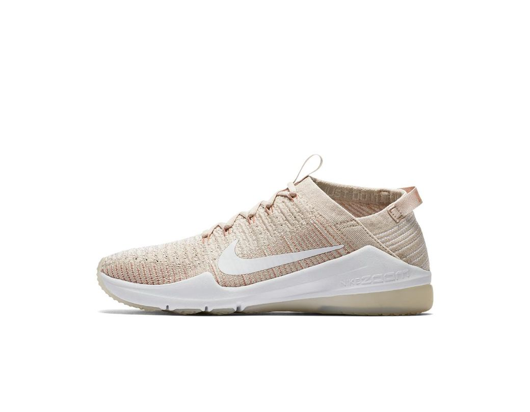lowest price fe721 62f4d Nike. Natural Air Zoom Fearless Flyknit 2 Women s Training Shoe