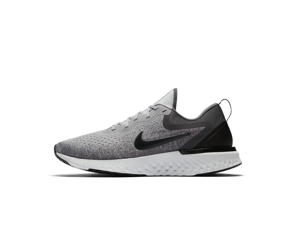 043e44b0a845d Lyst - Nike Odyssey React Men s Running Shoe in Gray for Men