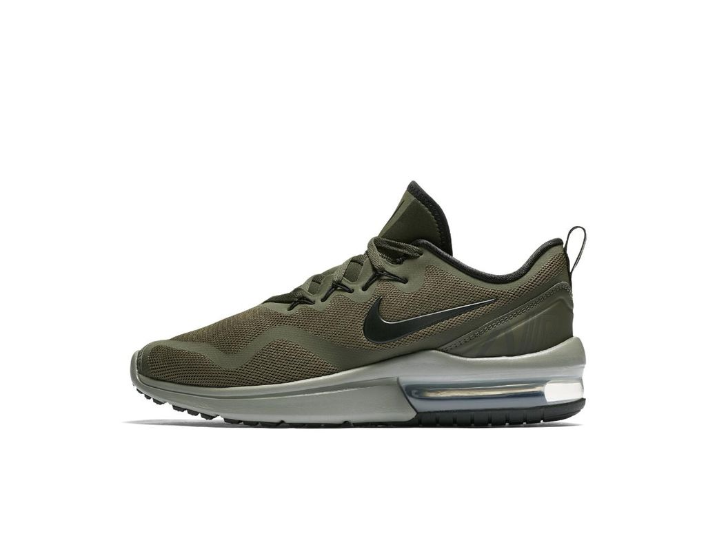 fc01b36b67f1 Lyst - Nike Air Max Fury Men s Running Shoe in Green for Men - Save 41%