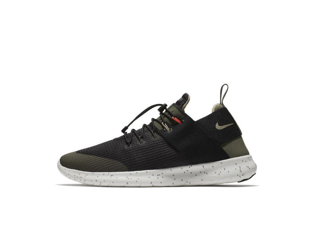 f6a9833cd7f16 Lyst - Nike Free Rn Commuter 2017 Utility Men s Running Shoe in ...