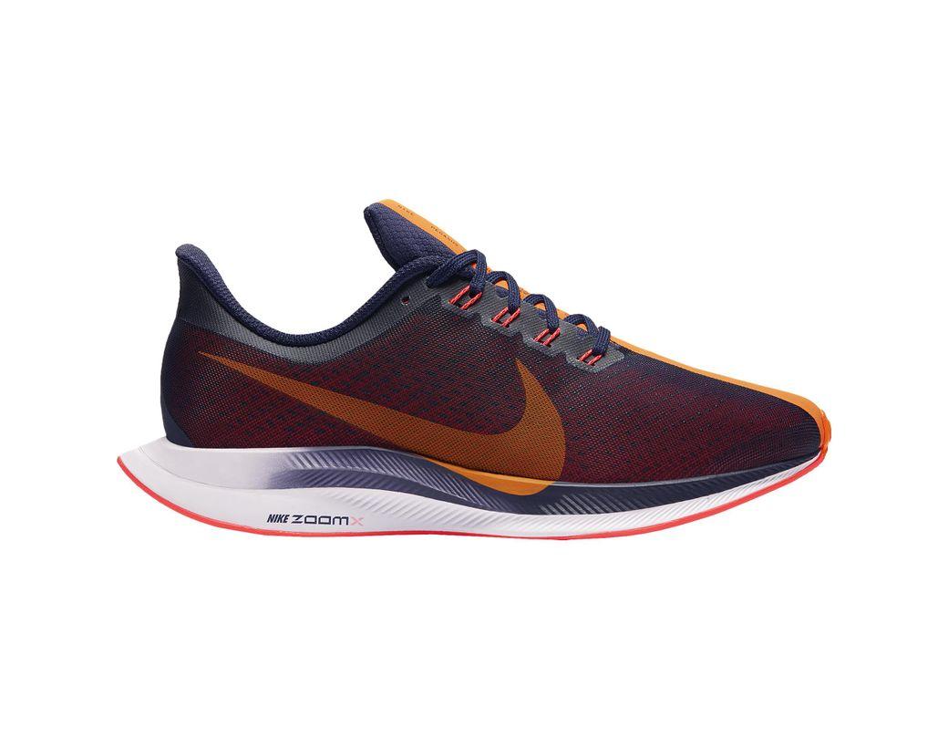 06201616f331 Lyst - Nike Air Zoom Pegasus 35 Turbo in Blue