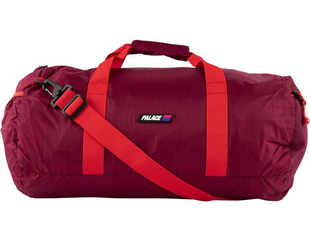 f040ce59 Palace Tube Packer in Red for Men - Lyst