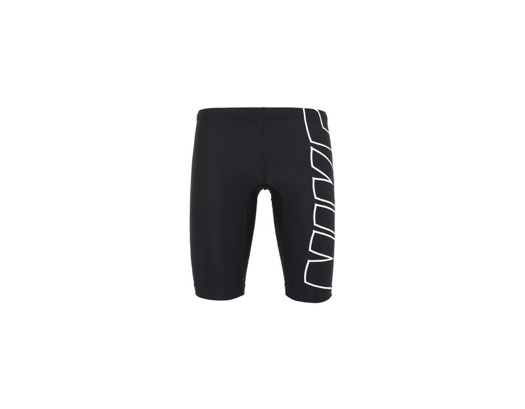 535a842533 Nike Beach Shorts And Pants in Black for Men - Lyst