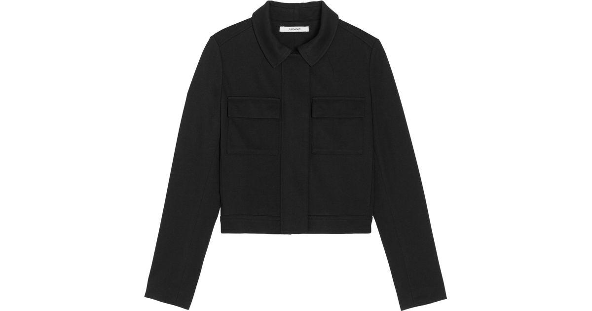 j brand florence coat - photo#31