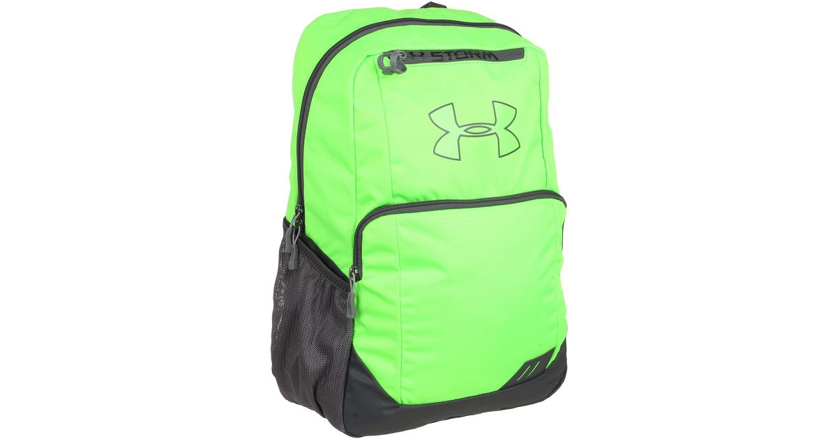 6fe1402686cf Lyst - Under Armour Ua Ozzie Backpack in Green