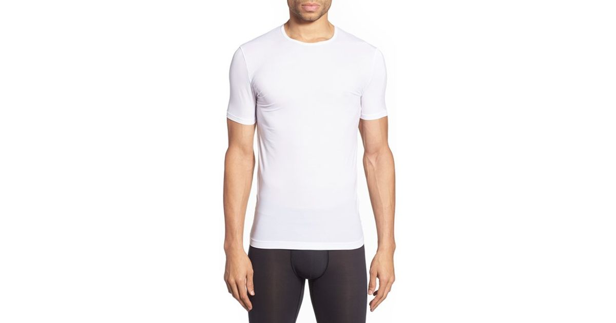 Tommy John トミージョン シャツ アンダーシャツ Tommy John Second Skin T-Shirt