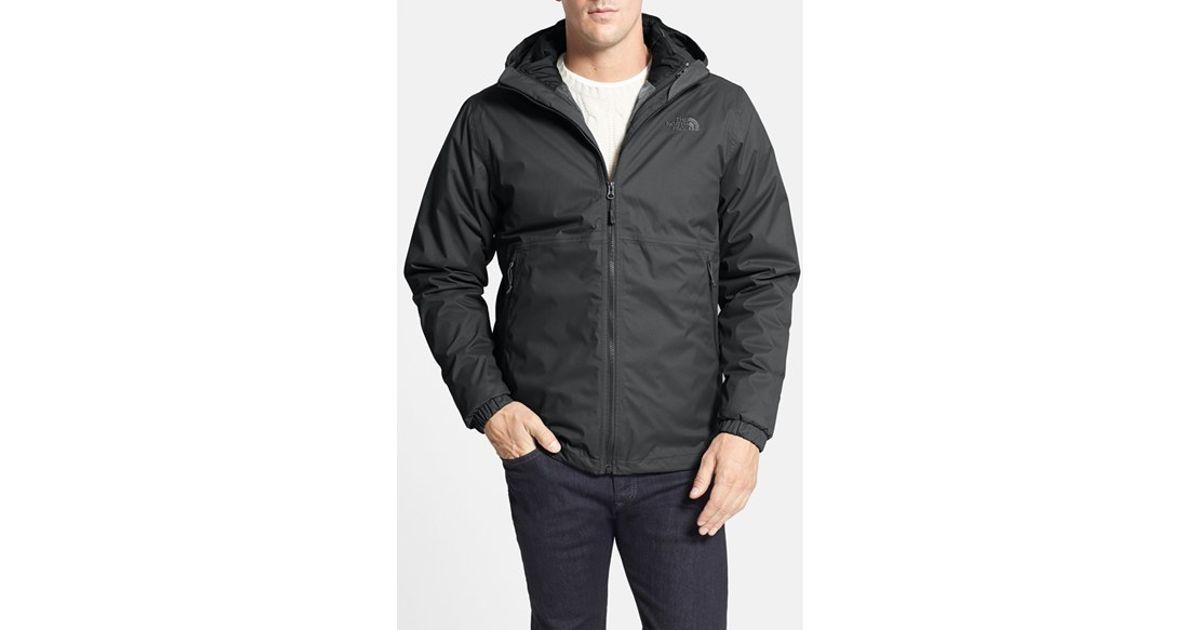 e31f9e51f greece north face hyvent mens 3in1 jacket c8f60 bc0c4