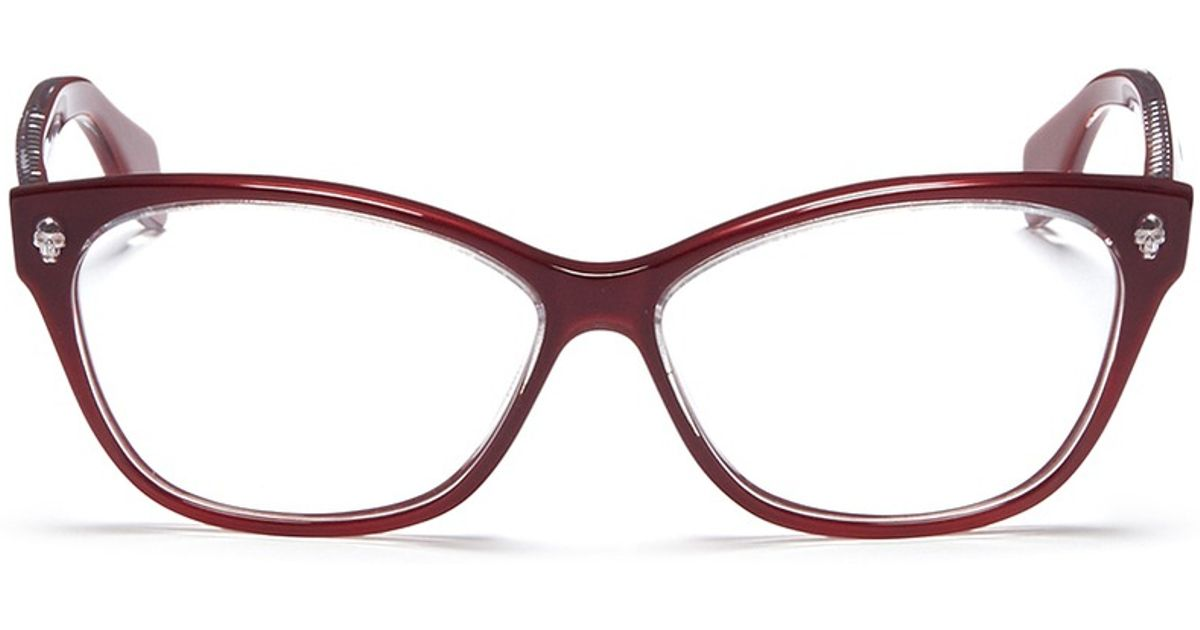 260e8f0bbd35f alexander-mcqueen-red-skull-stud-square-cat-eye-optical-glasses -product-1-21640111-3-813651797-normal.jpeg