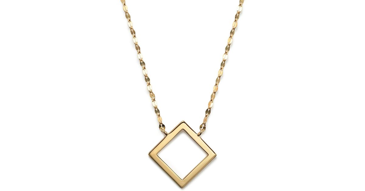 yellow multi gold square on necklace silver black yg metal colleen mauer product web chain mixed and rounded