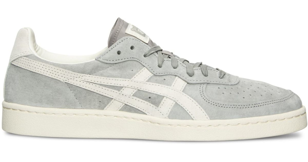 Lyst Asics Men S Onitsuka Tiger Gsm Casual Sneakers From Finish