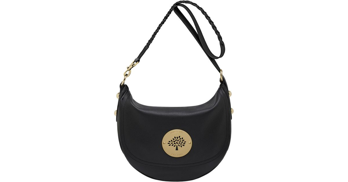 ... coupon for lyst mulberry daria satchel in black 42afd bbf2b ... cf3e92937c412
