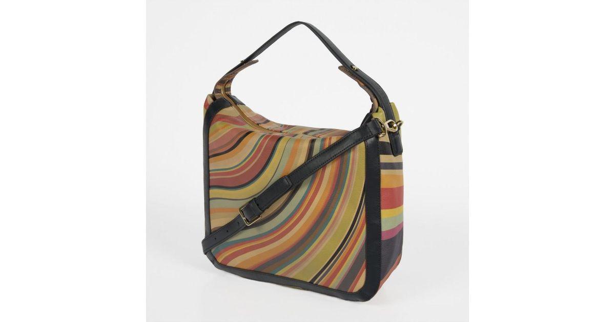 3ca489d81f69ab Paul Smith Swirl Mini Westbourne Bag - Lyst