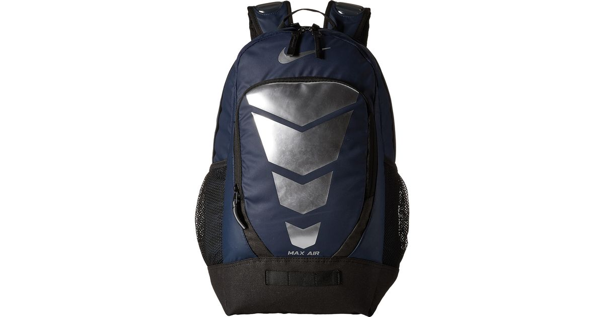 another chance 31d97 e32fc Nike Max Air Vapor Backpack Energy in Blue - Lyst