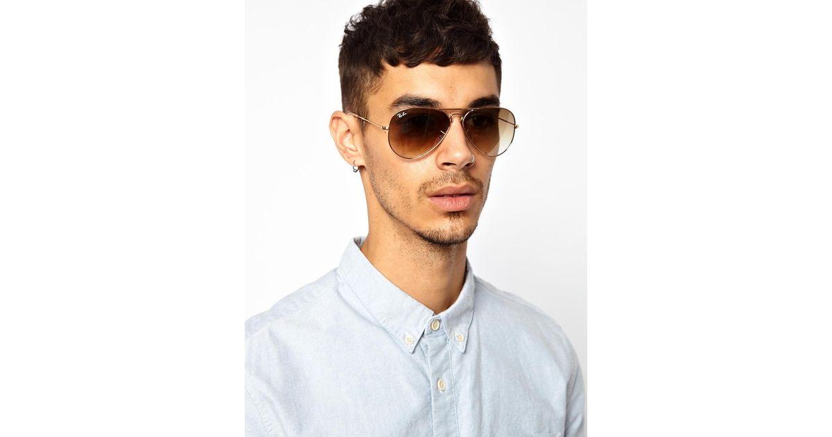 ray ban sunglasses folding aviator  ray ban gold folding aviator sunglasses product 1 16547457 3 291918149 normal.jpeg