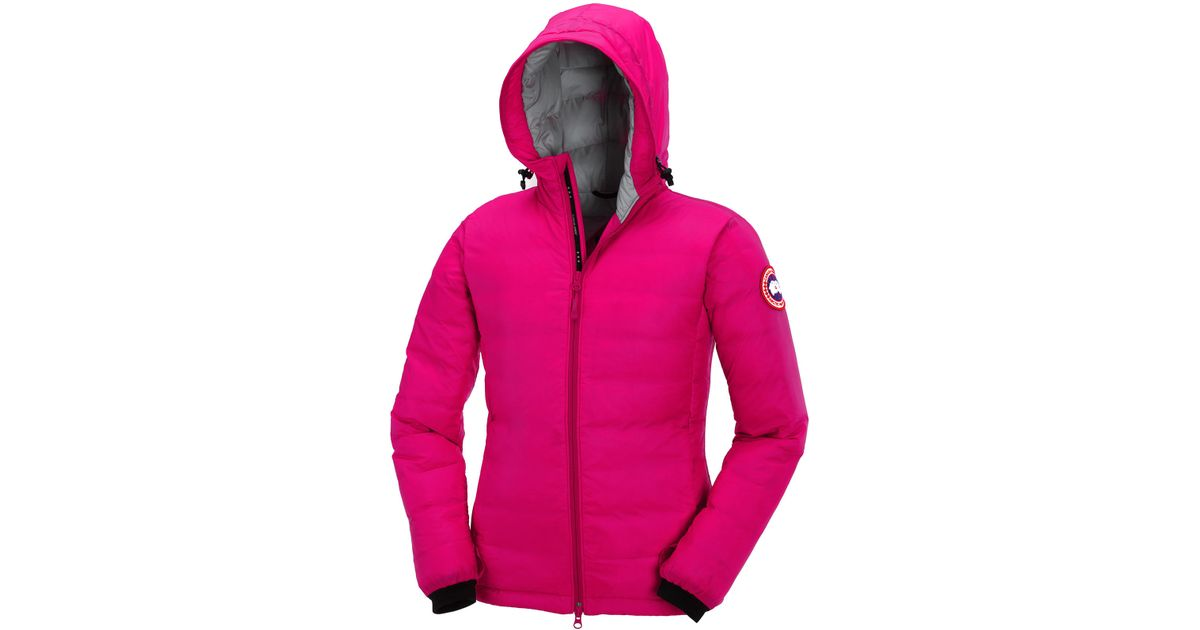 buy canada goose summit pink