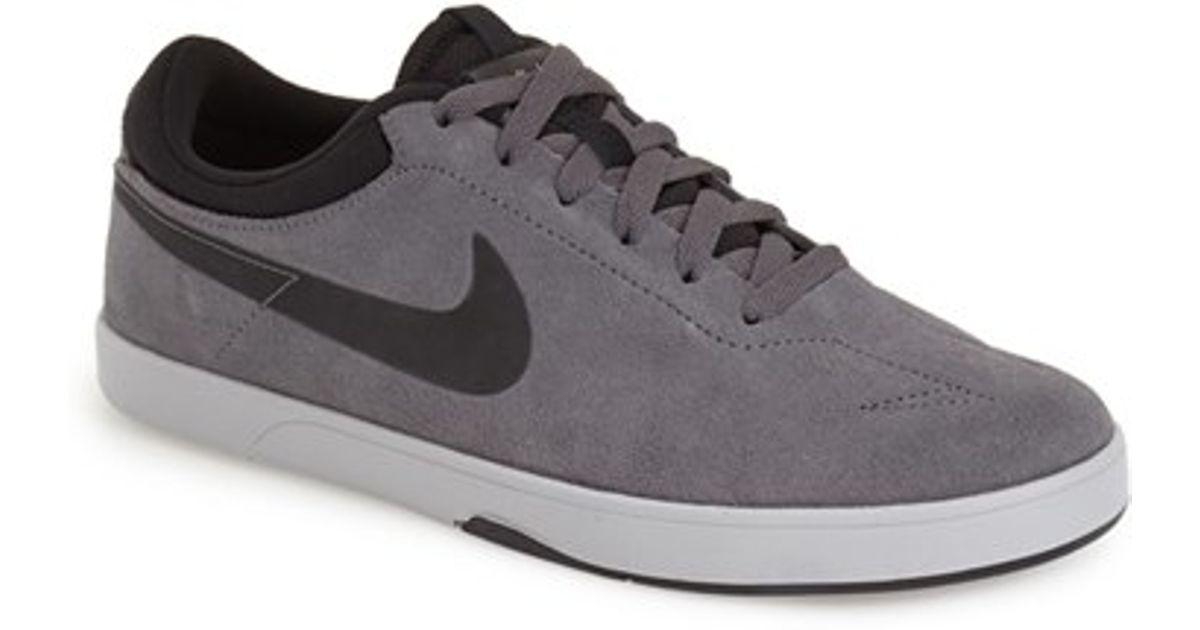 Eric Koston New Nike Shoe
