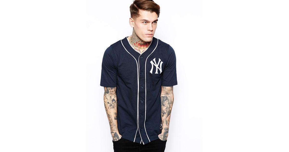 sale retailer 00752 d4c0f hot majestic ny yankees baseball jersey b22c8 6707e
