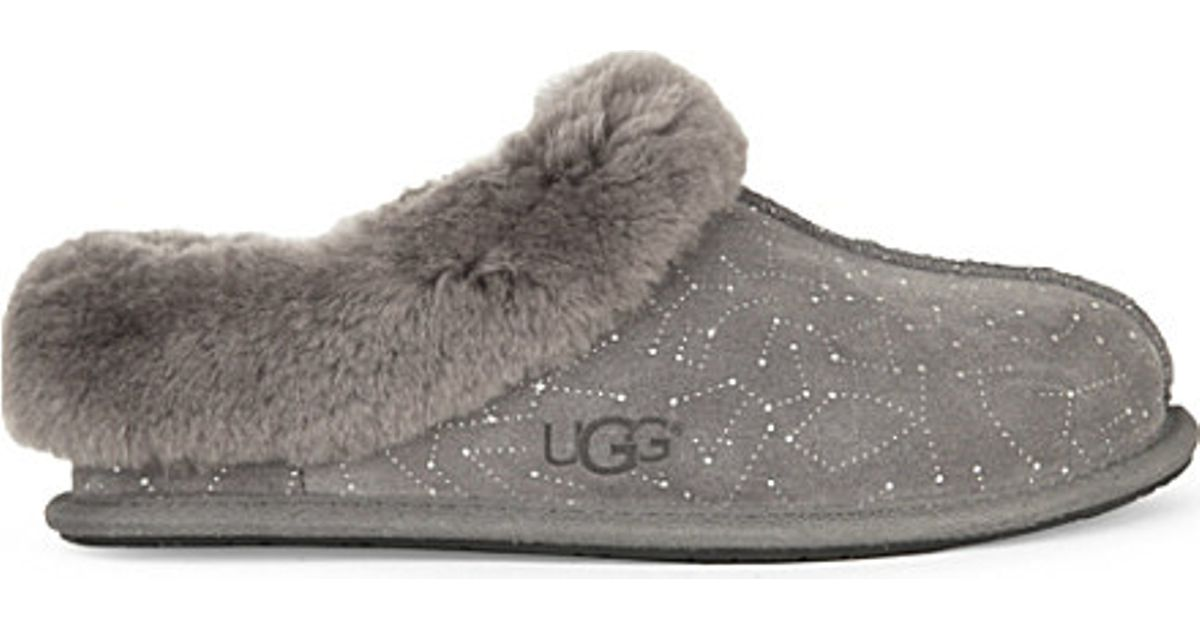 ugg Sneakers Gray