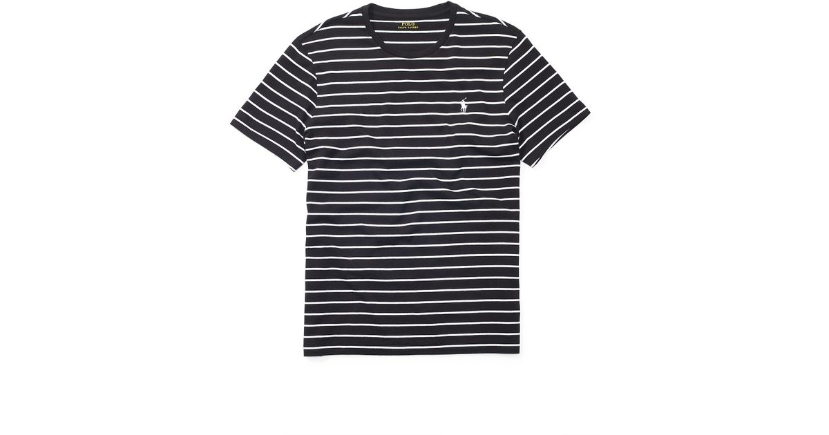 Shop white striped polo shirt at Neiman Marcus, where you will find free shipping on the latest in fashion from top designers. Available in Black, White. More Details Peter Millar Halford Striped Stretch Jersey Polo Shirt Details Peter Millar