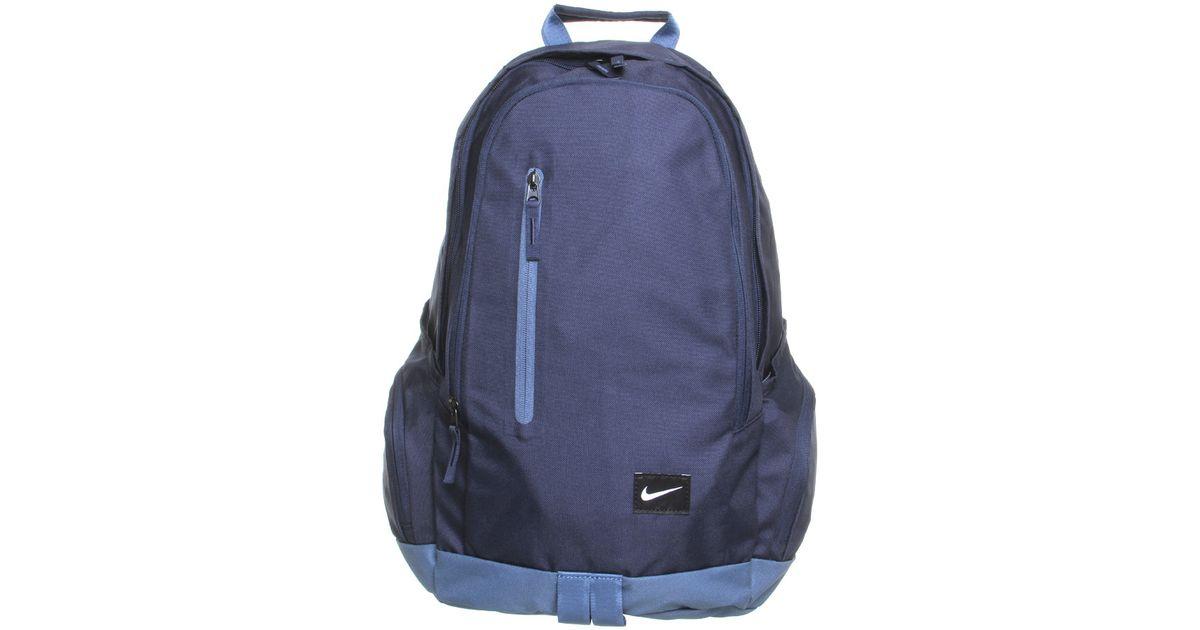 47aa09e67bce8 Nike All Access Fullfare Rucksack in Blue for Men - Lyst