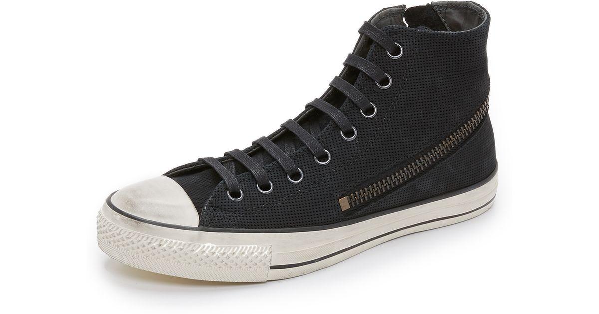 a47fe8f42aa3 Converse Chuck Taylor All Star Tornado Zip High Top Sneakers for Men - Lyst
