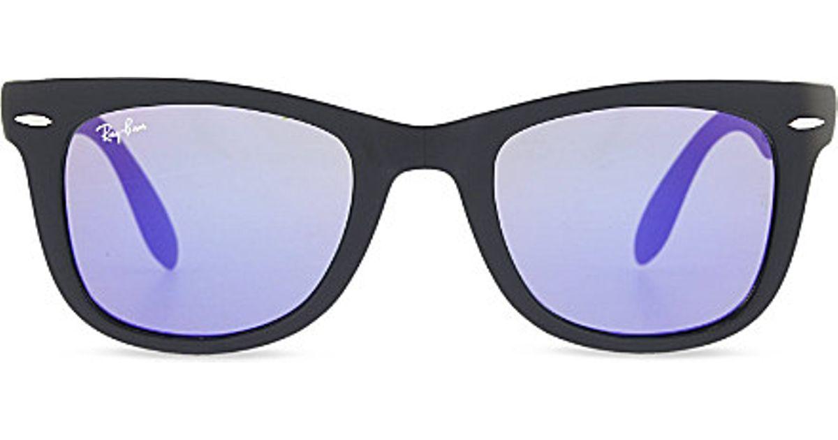 b1f16133422 Womens Black Ray Ban Sunglasses « Heritage Malta