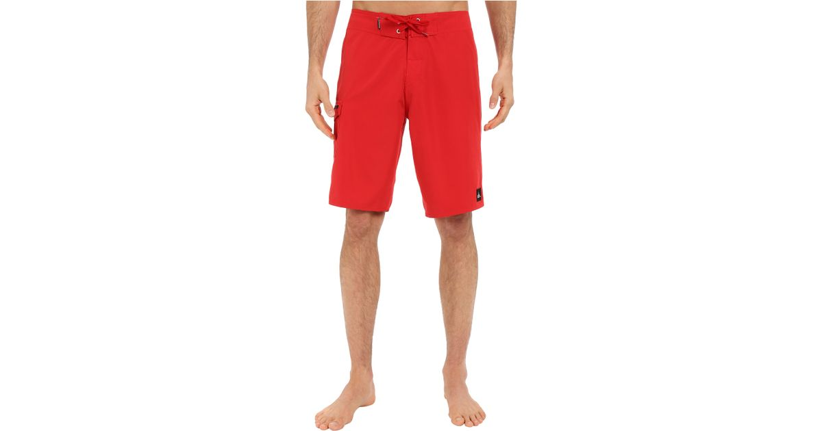d4657c3a6b Quiksilver Everyday 21