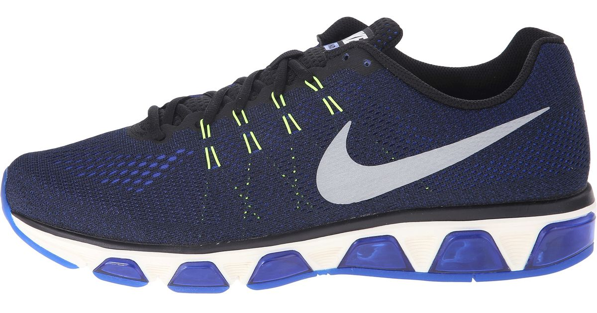 96e5d30462 ... running shoes; nike air max tailwind 8 in blue for men lyst