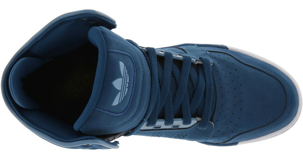 info for 3b813 034f7 Lyst - adidas Originals Conductor Ar in Blue for Men