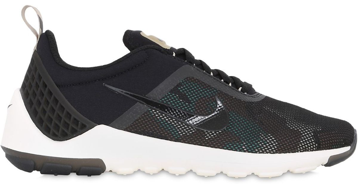 Nike Lunar Presto 2 Premium Sneakers in Black for Men | Lyst