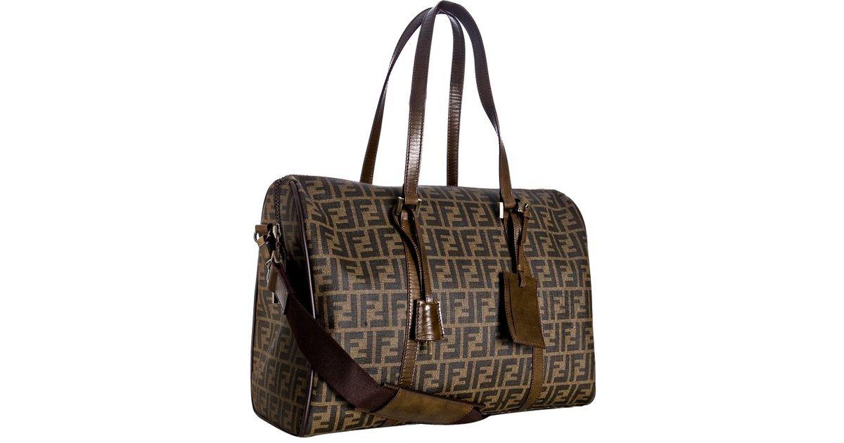 Fendi Hand Luggage