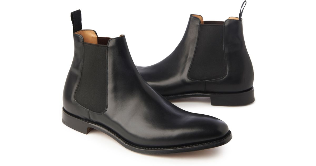 Church's Chelsea boots clearance popular clearance for nice high quality cheap online free shipping best seller 0KV0TQVW9