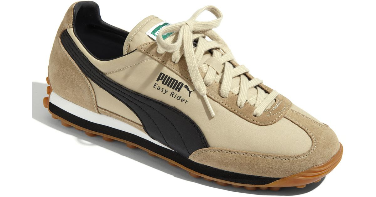 a2e3d261312 Lyst - Puma Easy Rider 78 Sneaker in Natural for Men easy rider puma