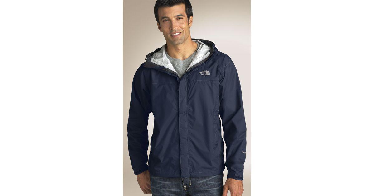 ... promo code for the north face venture jacket in blue for men lyst  uplink jacket deep bba2742e8