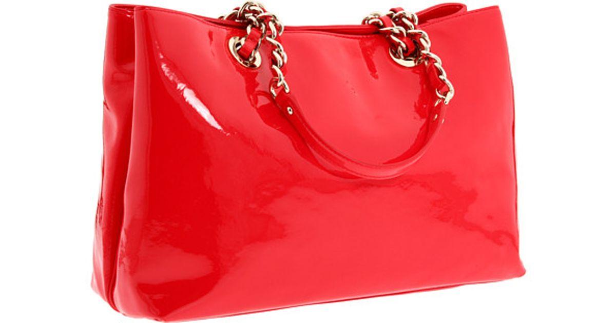 ecde192e61e1 Lyst - Kate Spade Pastiche Helena in Red