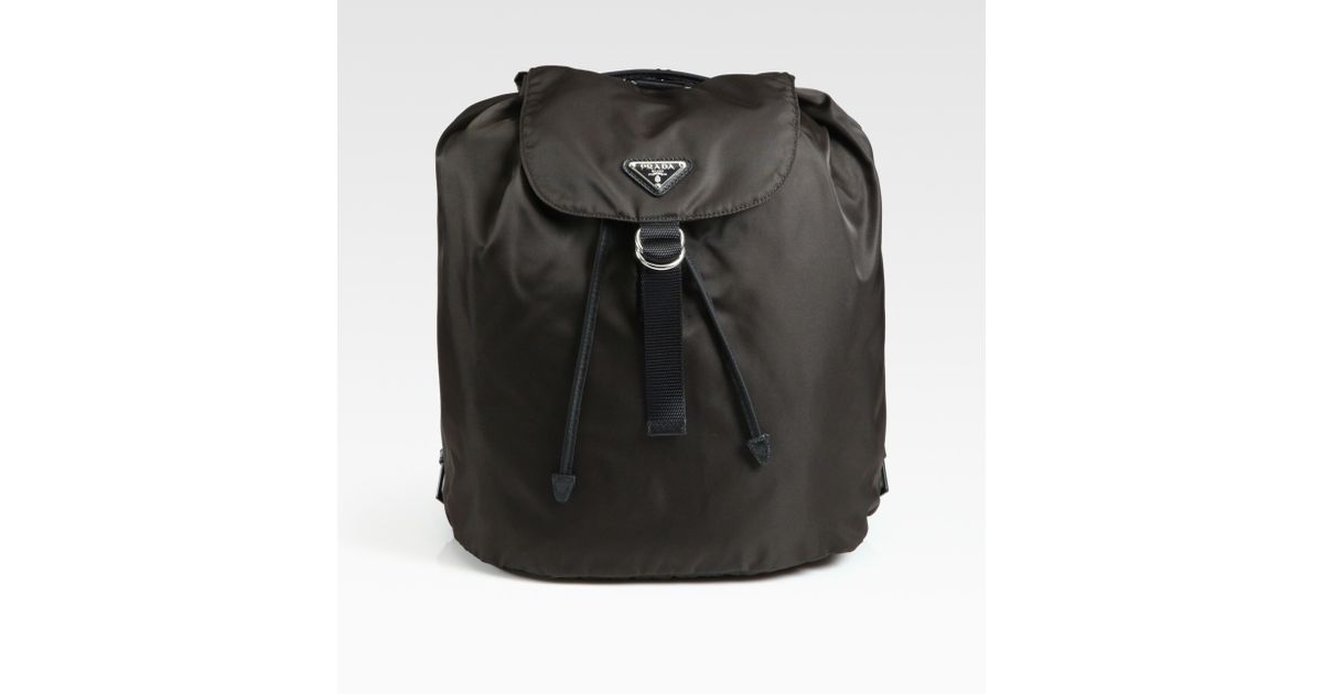 Prada Backpack Tessuto Montagna Newest Cheap Price 2018 New For Sale woRHp
