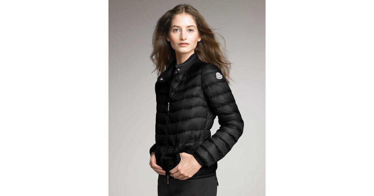 80e859e81 Lyst - Moncler Lightweight Puffer Jacket
