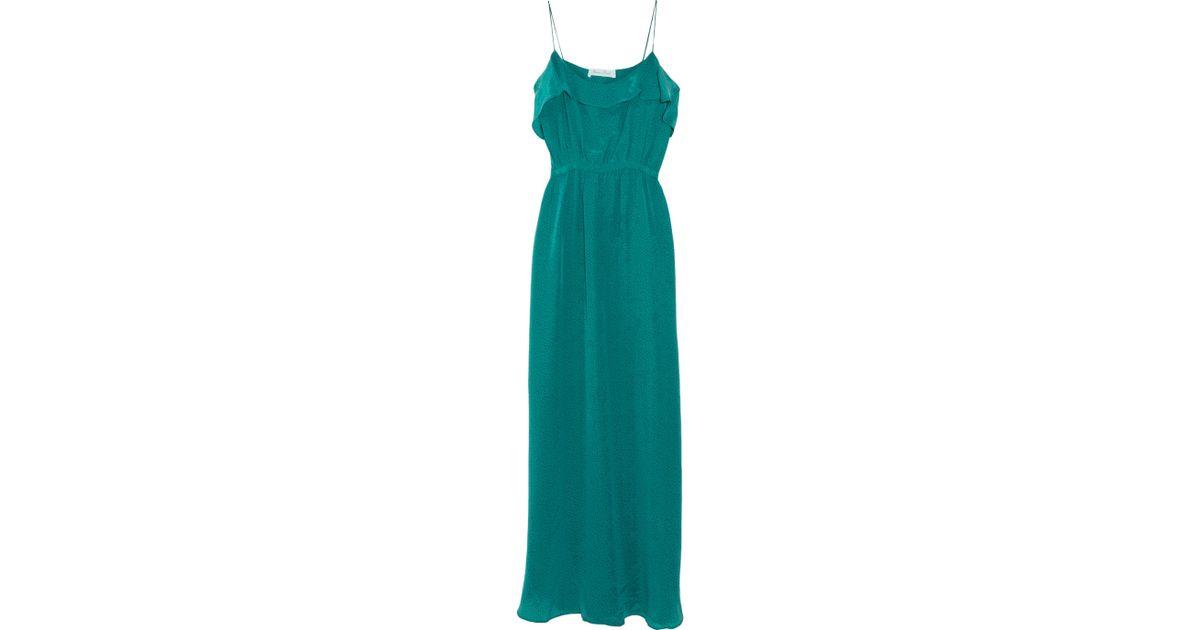 Geren ford maxi dress