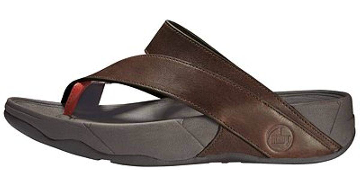 04fd026246c5 Fitflop Sling Sandals Navajo Brown in Brown for Men - Lyst