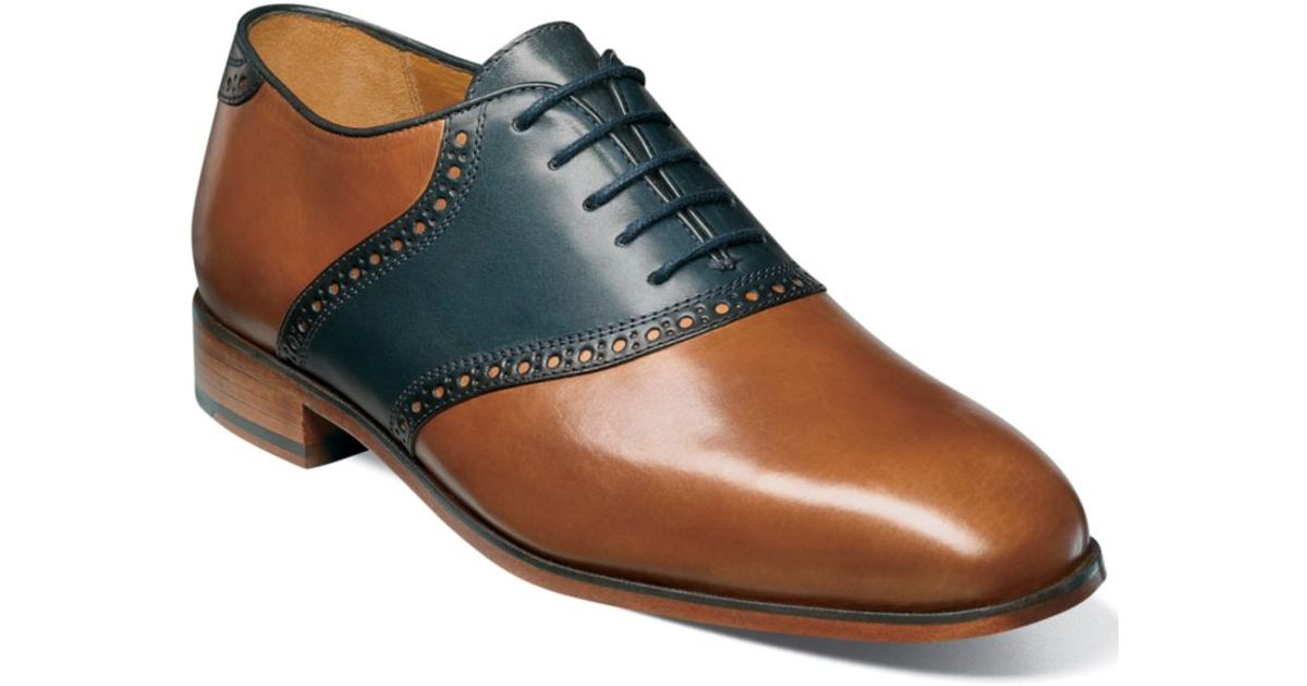 Markham Brown Shoes
