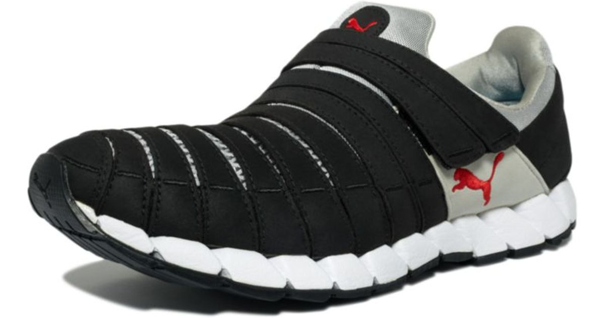 Lyst - Puma Osu Nm Sneakers in Black for Men aa94bd0de