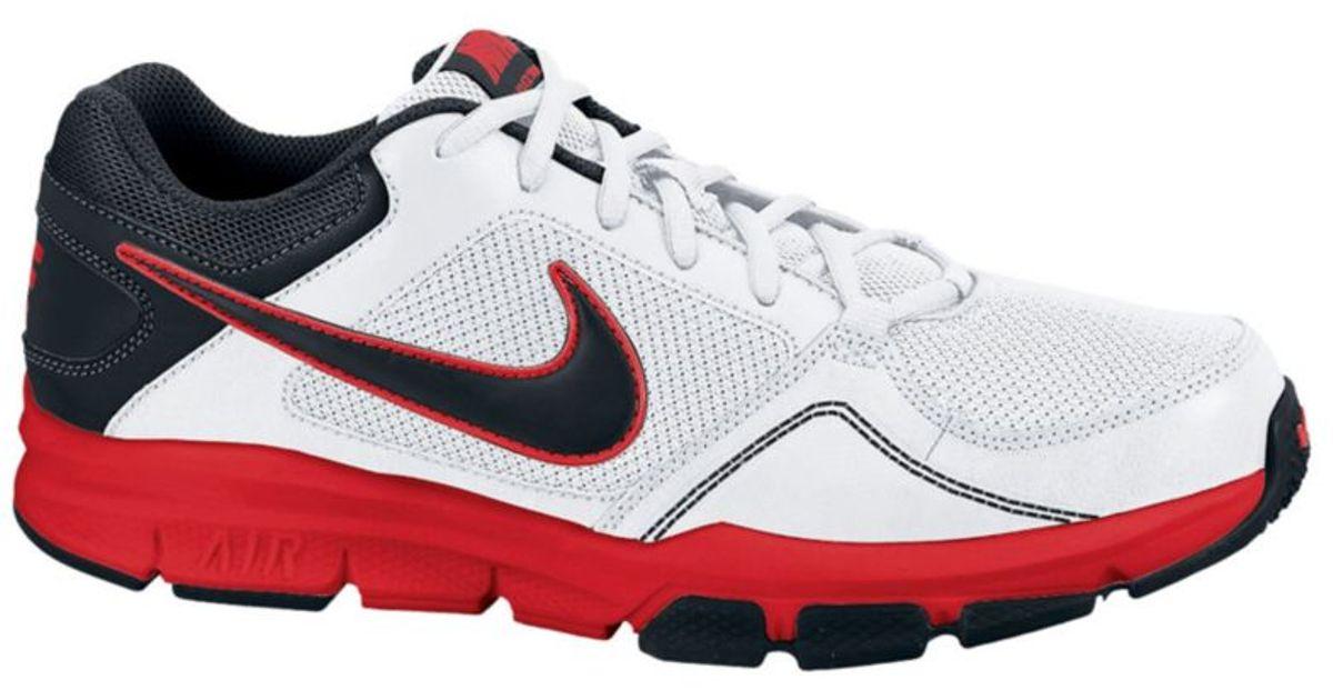 0a6f375de613 Lyst - Nike Air Flex Trainer Ii Sneakers in Black for Men