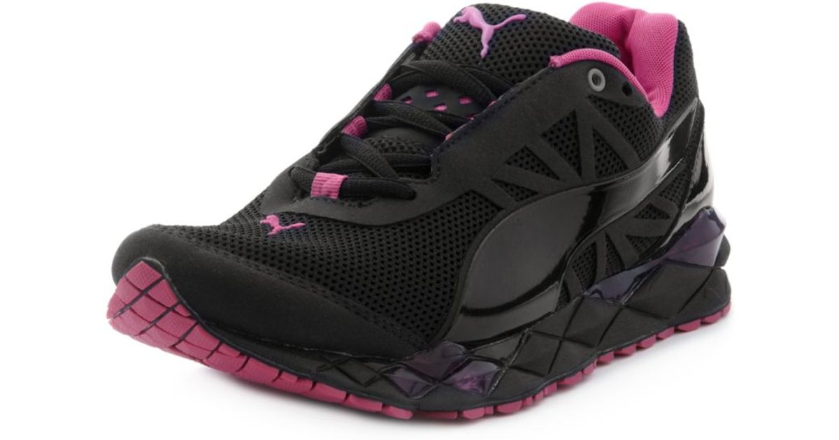new product 32cea 78765 Lyst - PUMA Pumagility Xt Elite Sneakers in Black
