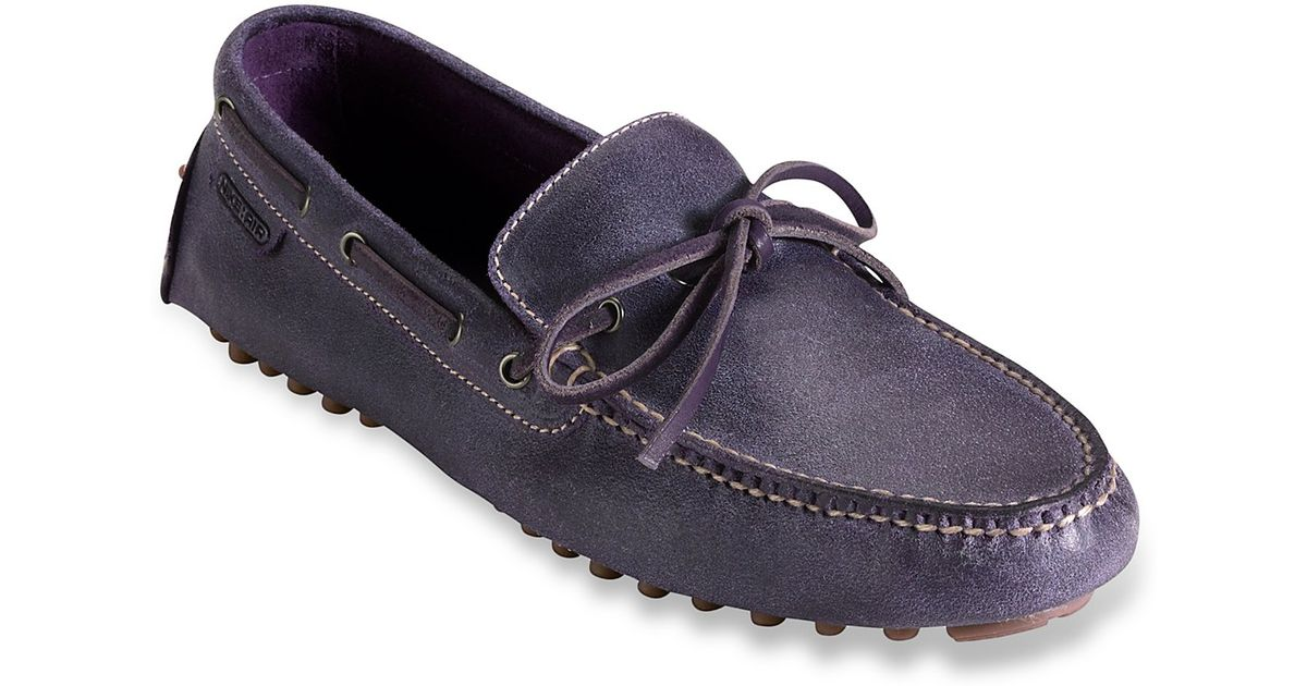 6285bc573ee Lyst - Cole Haan Air Grant Casual Drivers in Gray for Men